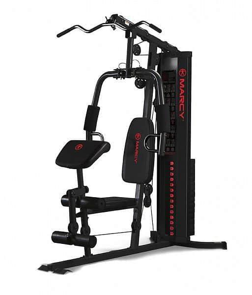 Posilovací věž Marcy Compact Home Gym HG3000