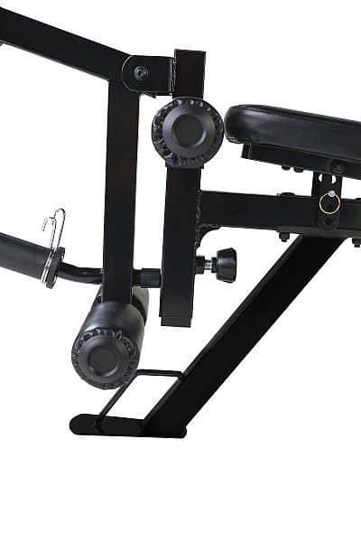 Posilovací lavice Marcy Developer Utility Bench UB9000