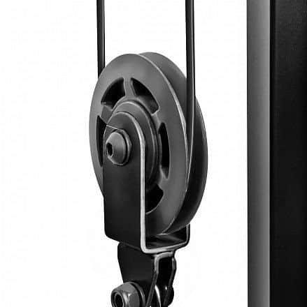 Posilovací věž Marcy Deluxe Smith Cage RS7000