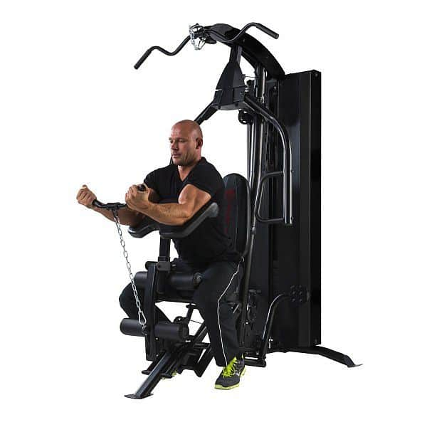 Posilovací věž Marcy Press Gym HG7000