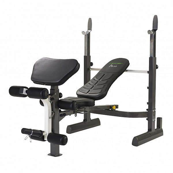 Posilovací lavice TUNTURI PURE WEIGHT BENCH