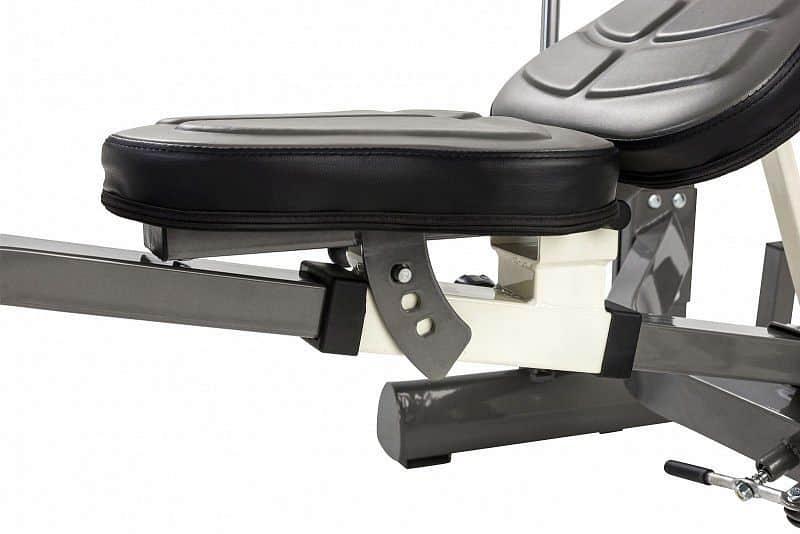 Multifunkční posilovací lavice TUNTURI  PURE COMPACT SMITH