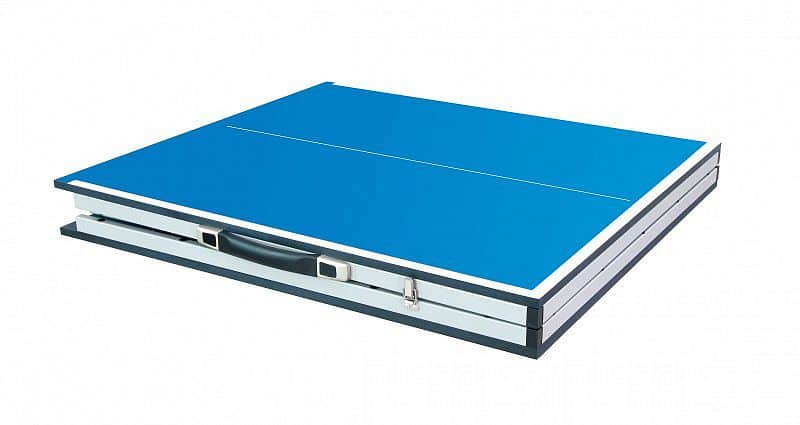 Tunturi mini stůl na stolní tenis Mini Table Tennis Table