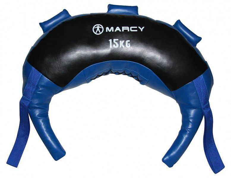 Marcy Bulgarian Bag, 15 kg, modrý