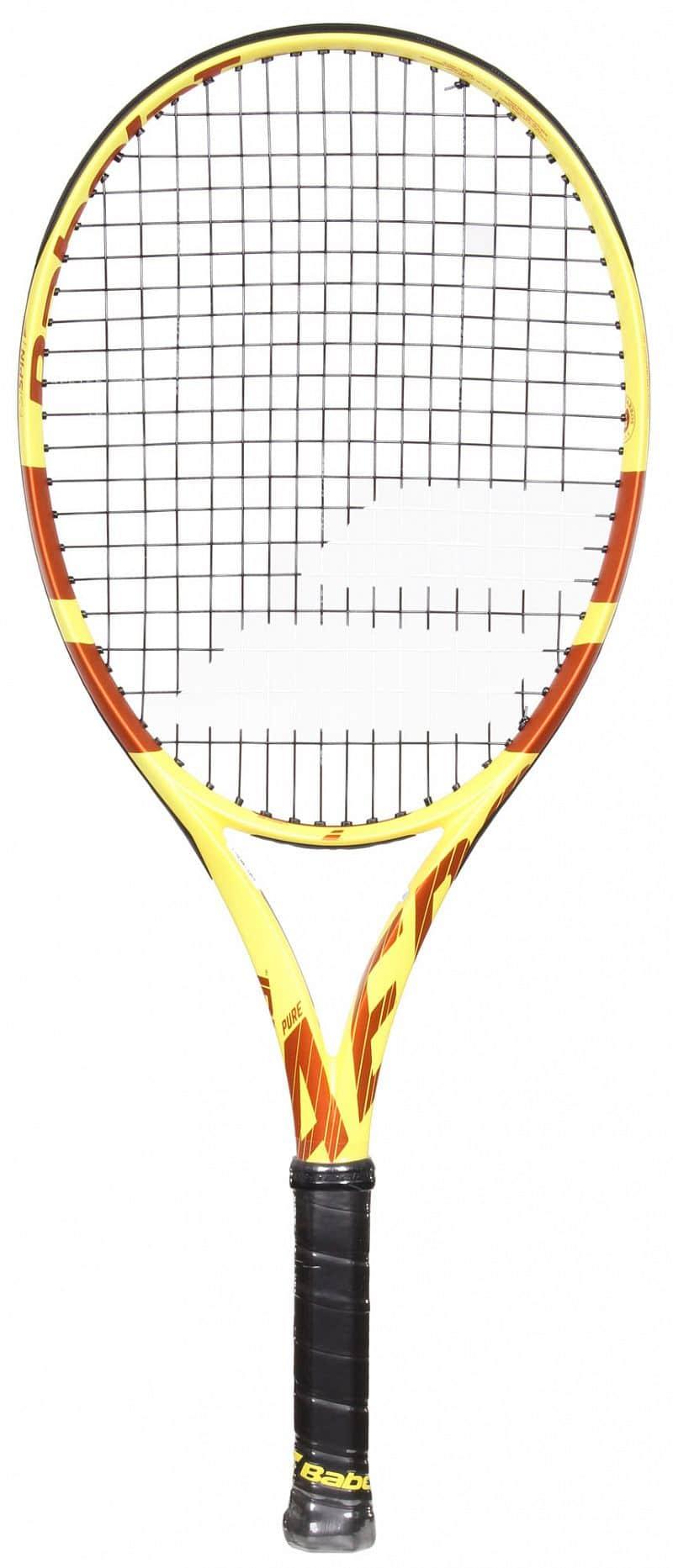 Pure Aero JR 26 RG 2019 juniorská tenisová raketa grip: G0