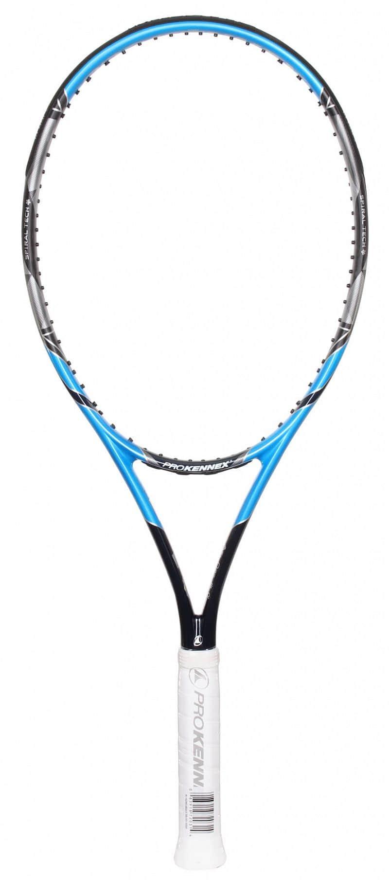 Kinetic Ki 15 2017 tenisová raketa grip: G3