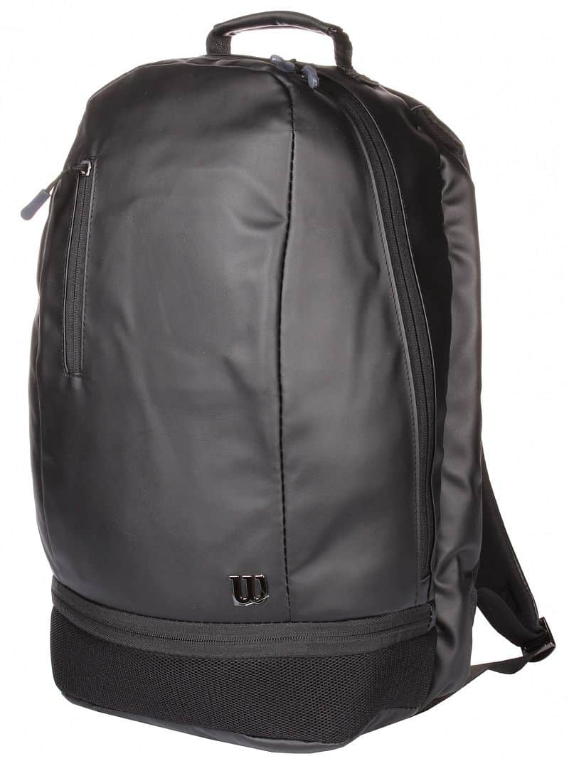 Women's Minimalist Backpack 2019 sportovní batoh barva: bordó