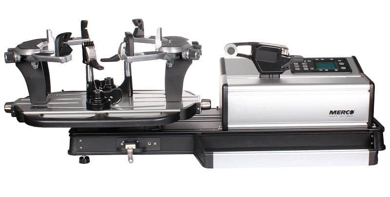 ES-8000 elektronický vyplétací stroj - montáž zdarma, servis u zákazníka