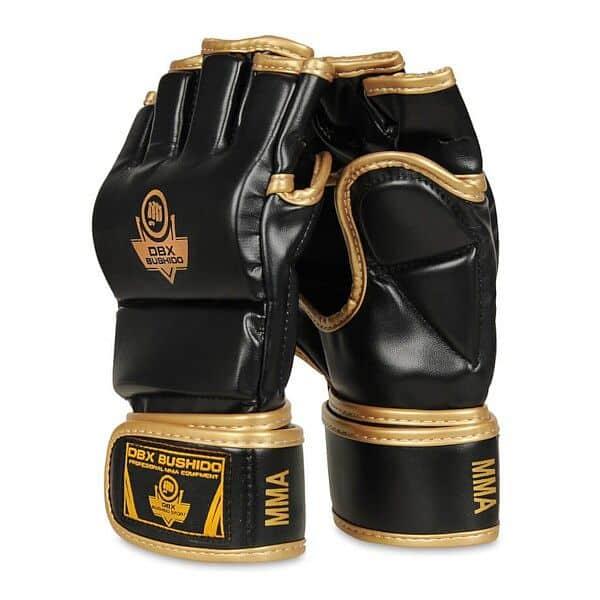 Levně MMA rukavice DBX BUSHIDO E1V8 XL