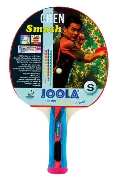 Pálka na stolní tenis JOOLA ROSSKOPF SMASH