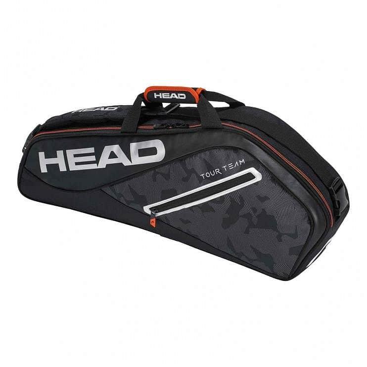 Tenis taška na rakety HEAD TOUR TEAM 3R PRO