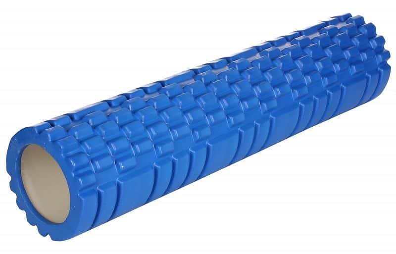 Yoga Roller F5 jóga válec barva: fialová