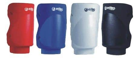Chrániče kolen EFFEA KNEEPAD PRO 6642 SR - Modrá