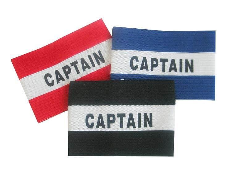 Kapitánská páska SR 6002 -