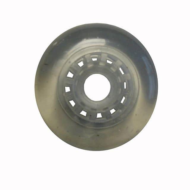 ACRA CS04/1 INLINE Náhradní kolečka k bruslím 68 x 24 mm