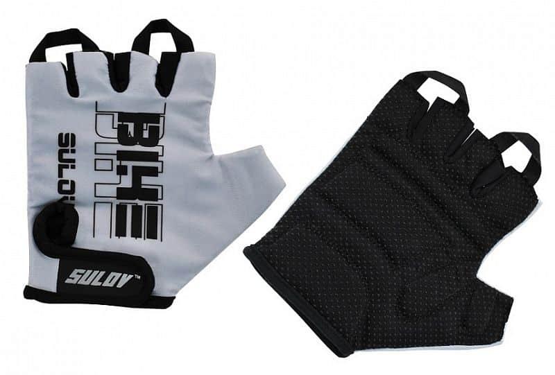 Sulov Senior grey Oblečení velikost: XL