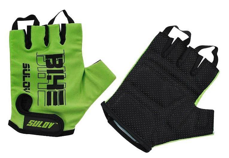 Sulov Senior green Oblečení velikost: XL