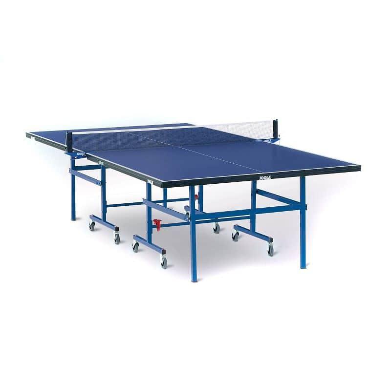 SPARTAN Pingpongový stůl Joola Transport modrá