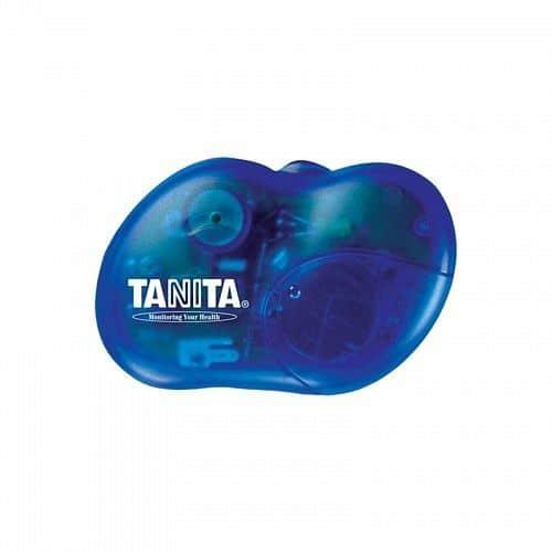 Krokoměr Tanita PD-637