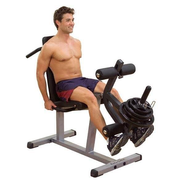 Posilovač nohou Body-Solid GLCE365