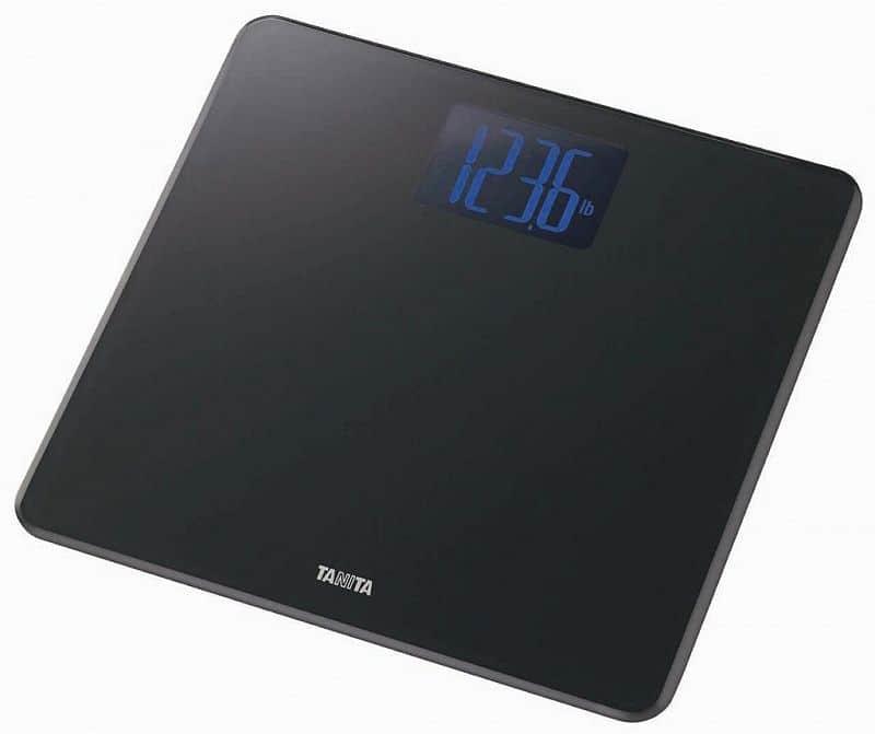 Osobní digitální váha Tanita HD-366 NOVINKA!