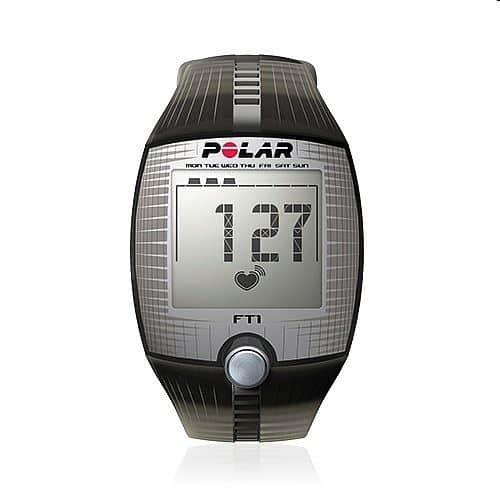 POLAR FT1 (+vysílač T31 coded)
