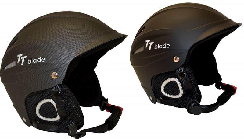 Lyžařská přilba TTBLADE EXCELENT Helma velikost: S