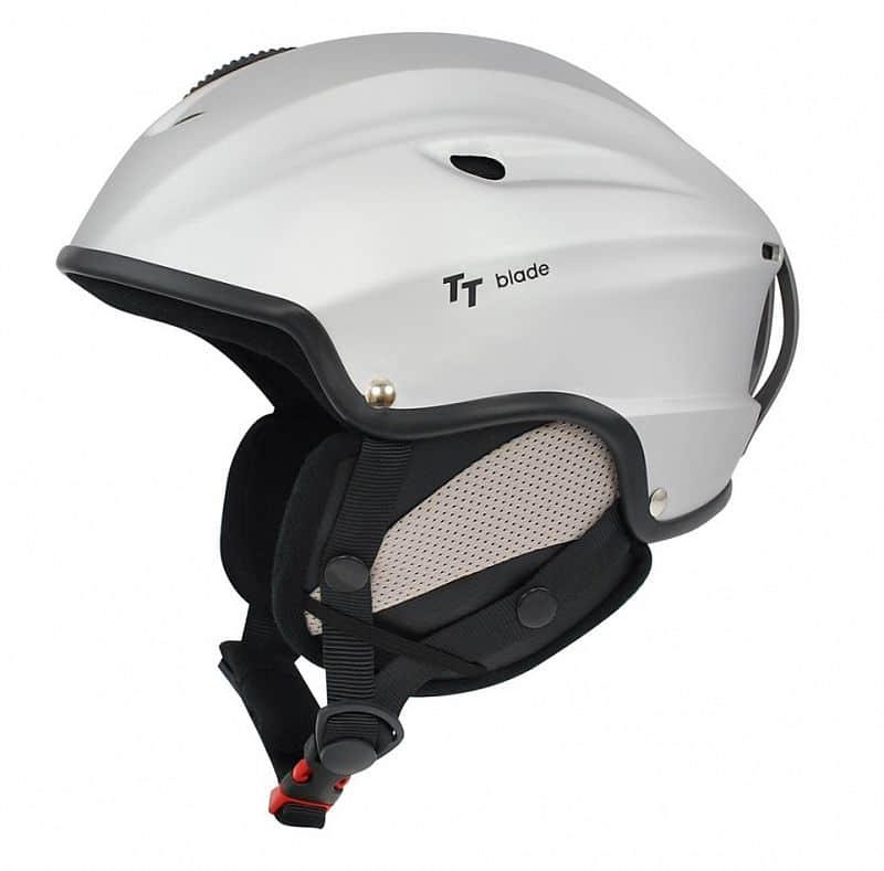 Lyžařská přilba TTBLADE FREE Helma velikost: XS
