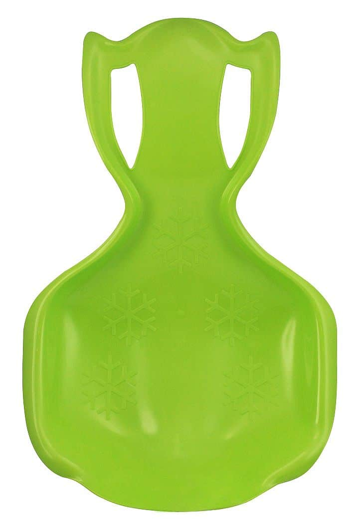 Kluzák na sníh MAX, světle zelený