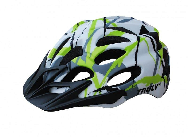 Cyklo helma TRULY FREEDOM WOMAN Helma velikost: L