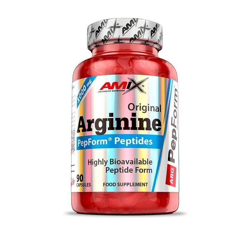 Levně Amix Arginine PepForm Peptides