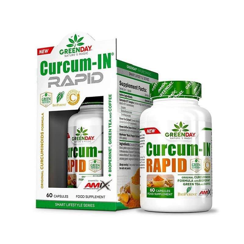 Amix Curcum-IN Rapid