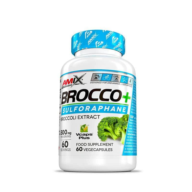 Amix Brocco+