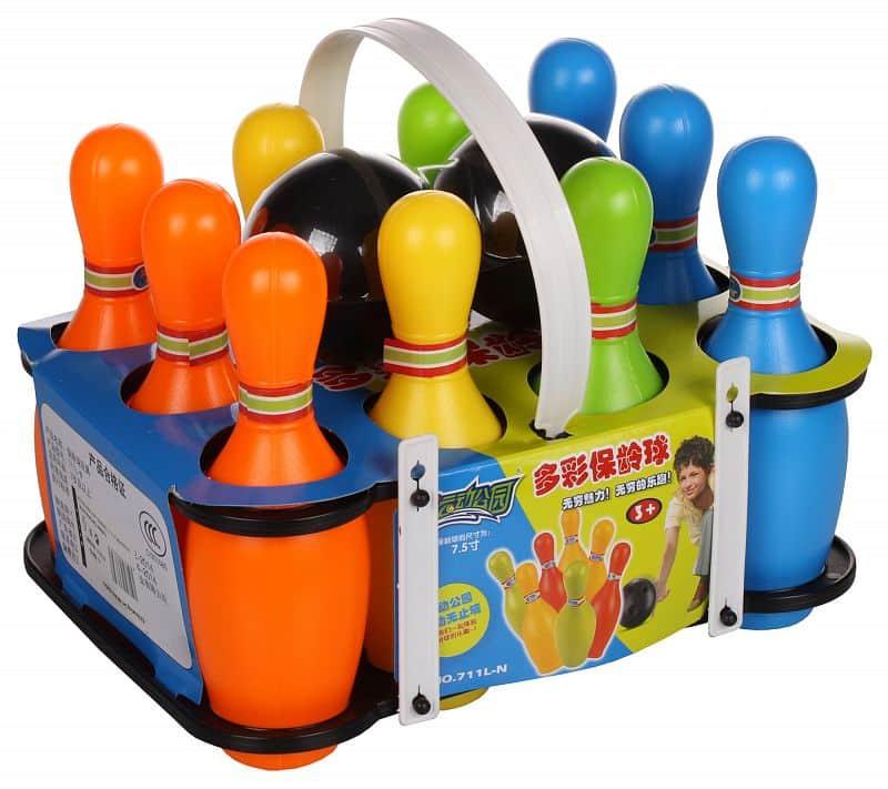 Kid Bowling Set dětské kuželky
