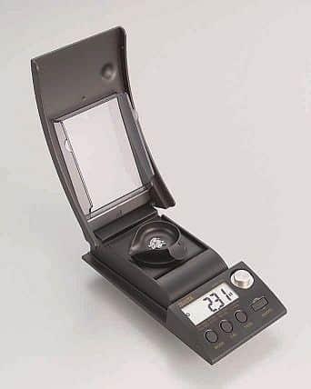 Profesionální diamantová mini váha 1230