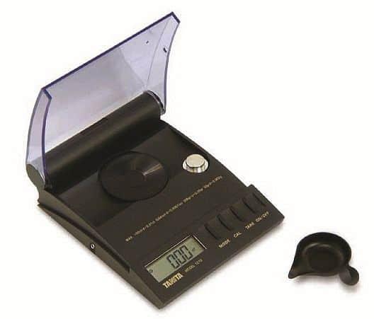 Profesionální diamantová váha 1210N
