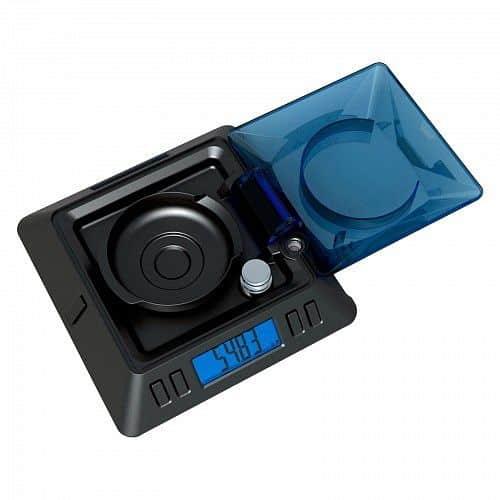 Profesionální digitální 500karátová váha KP-601
