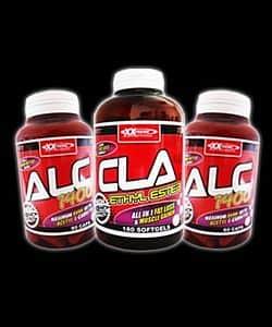 CLA + ALC + ALC zadarmo