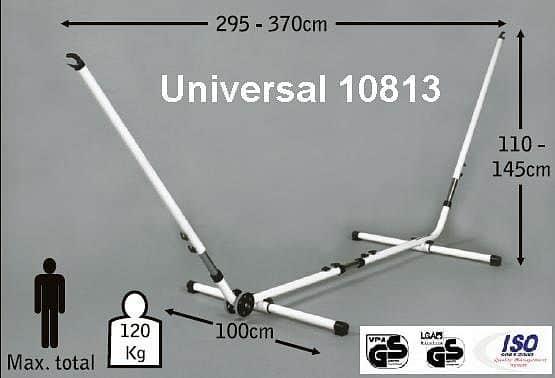 Kovový stojan UNIVERSAL