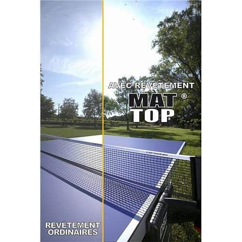 Stůl na stolní tenis CORNILLEAU Sport 400M outdoor