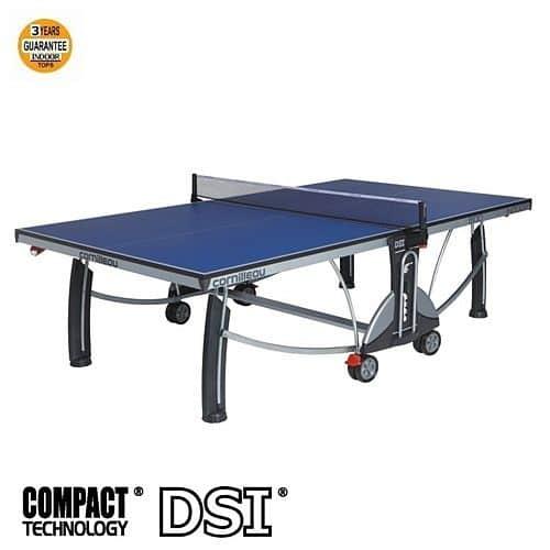 Stůl na stolní tenis CORNILLEAU Sport 500 indoor