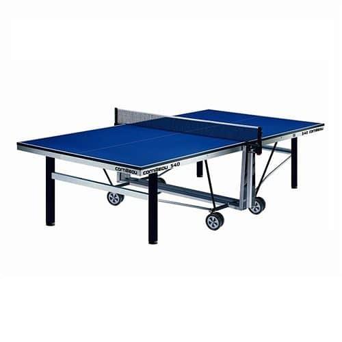 Stůl na stolní tenis CORNILLEAU 540 indoor Competition modrý