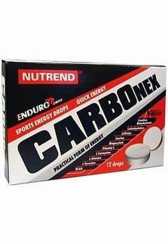 Tablety Nutrend Carbonex