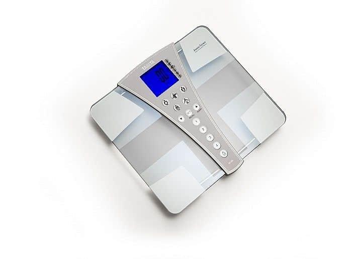 Osobni váha s tělesnou analýzou Tanita BC-587 NOVINKA !!