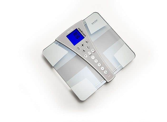 Osobná váha s telesnou analýzou Tanita BC-587 NOVINKA!!