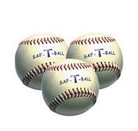 Baseball míček SPARTAN - soft
