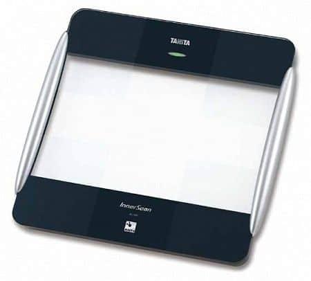 SET - Telesný analyzátor s prenosom dát Tanita BC - 1000, vyhodnocovací softvér GMON pre BC a UM a ANT + USB