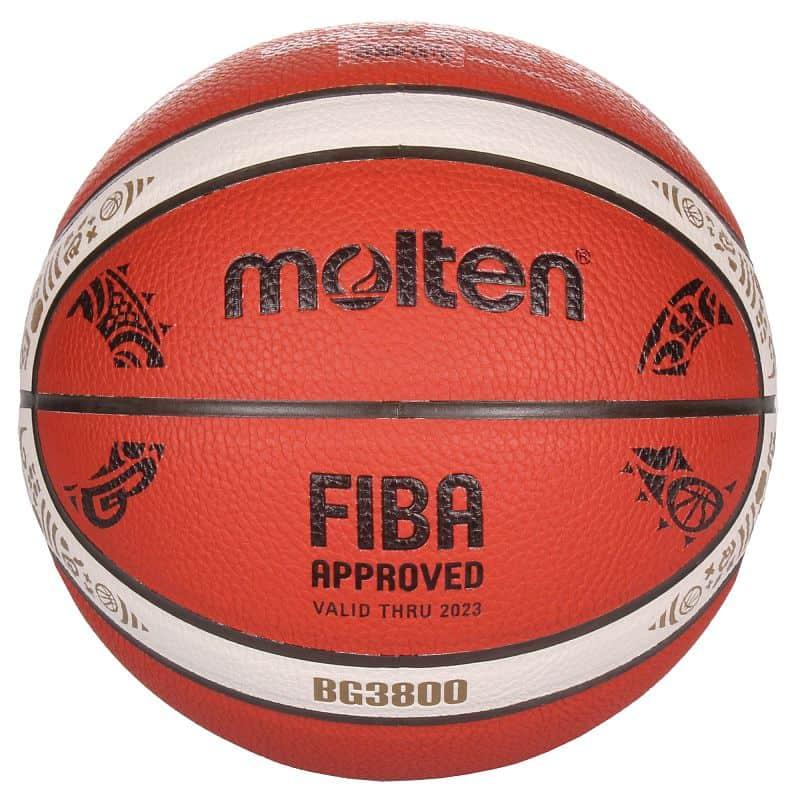 B7G3800 basketbalový míč velikost míče: č. 7
