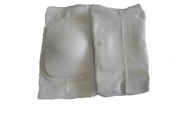 Chrániče kolen SR 4020 pár - bílá -