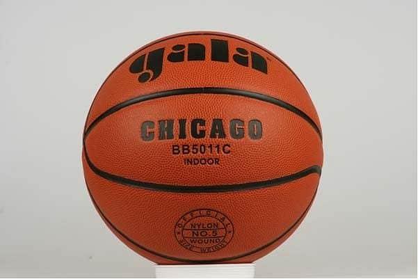 Basketbalový míč Gala CHICAGO 5011 C